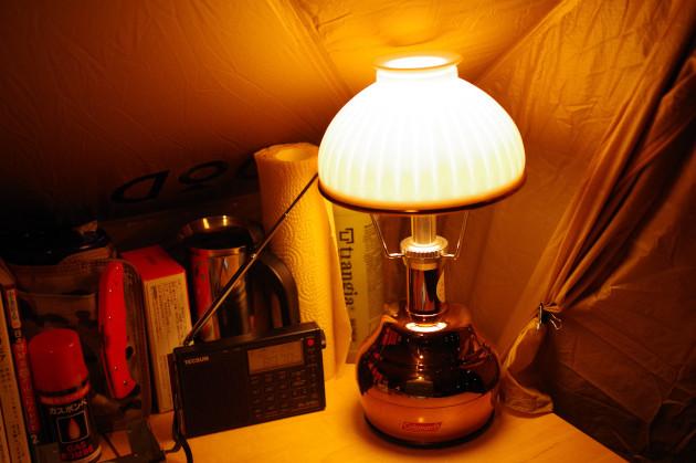 CPX6 LEDクラシックランプ