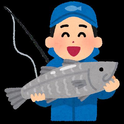 豆アジ釣りのお話