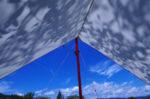 キャンプと熱中症対策