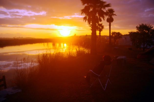 2020年 おっさんソロキャンプ道ブログの新年ご挨拶